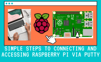 Connecting to Raspberry Pi via Putty