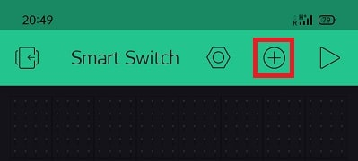 ESP32 based Switch Notification Project using Blynk